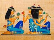 Essential Oils, History, Egyptians, Greeks