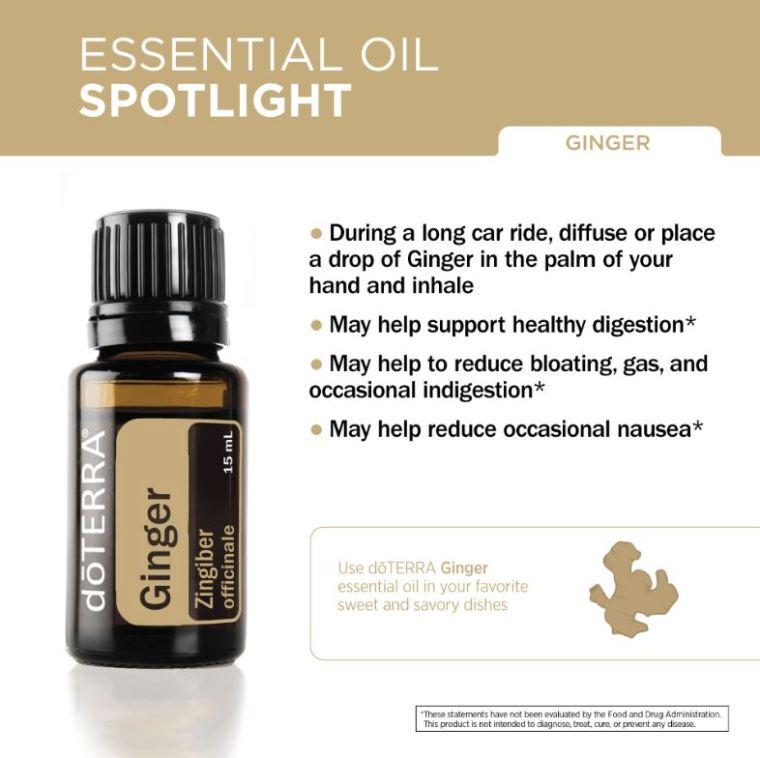 Ginger-spotlight