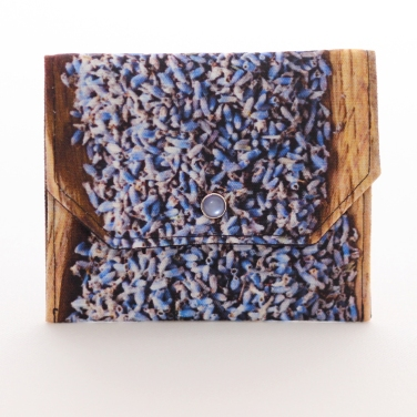 Lavender Essential Oil Bag