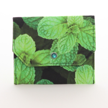 Peppermint Essential Oil Bag